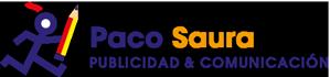 Paco Saura Logo